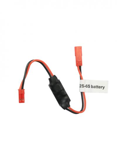 FXT JST LC Power Filter Supply For FPV (2-6S)
