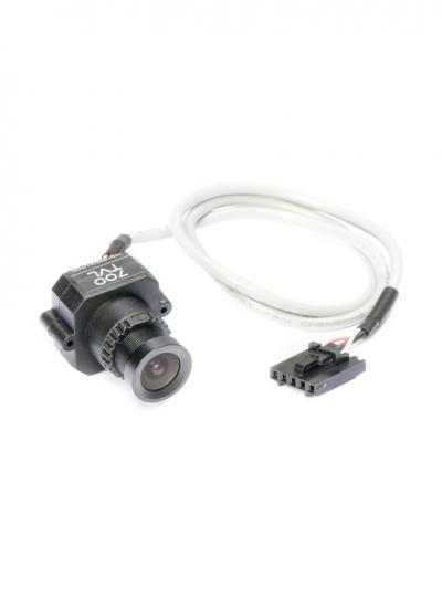 Fat Shark 700TVL High Resolution FPV Tuned Wide Angle CMOS Camera