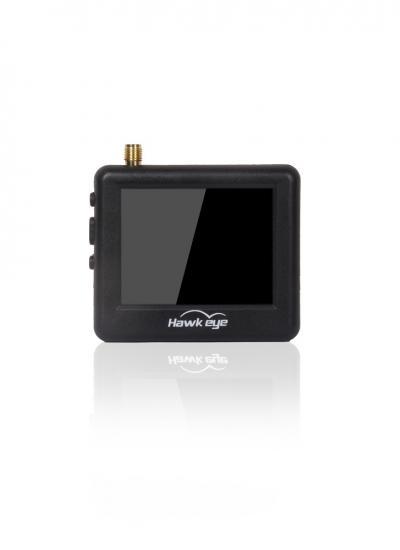 Hawkeye Flight-Master 48CH 5.8GHz FPV Monitor - 2.5INCH