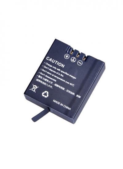 Foxeer 4K Scope Camera Battery