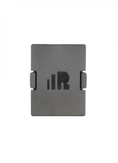 Frsky Taranis Replacement JR Module Bay Plastic Cover Black
