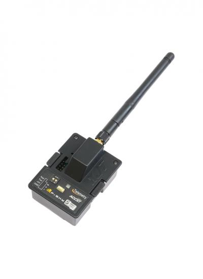 FrSky XJT 2.4Ghz Radio Transmitter JR Module with Telemetry - LBT EU Firmware