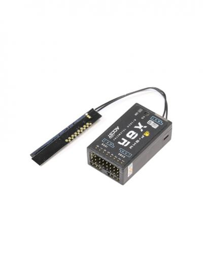 FrSky X8R 2.4GHz 8/16CH ACCST PWM / SBUS Telemetry Receiver with Smart Port