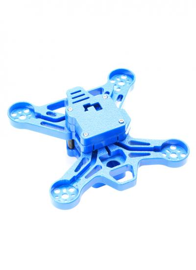 Gravity 180 FPV Racing Frame - Blue
