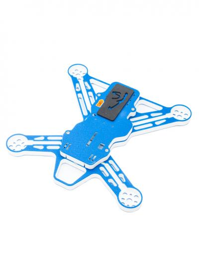 Gravity 250-22 FPV Racing Frame - Blue