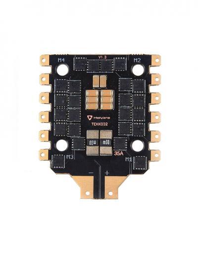 Holybro Tekko32 F3 Mini 4-in-1 35A ESC BLheli_32