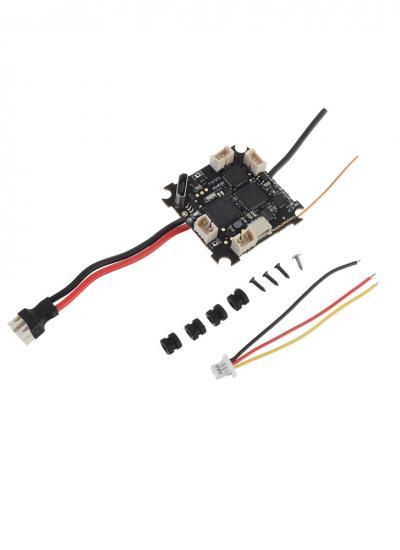 Happymodel Crazybee F4 Lite 1S Whoop Flight Controller FC/ESC/RX/VTX 4in1 - FrSky