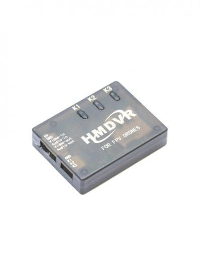 Mini Digital Video Recorder HM DVR for FPV Racing Drones