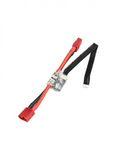 Pixhawk / APM XT60 90A High Voltage Power Module 2-12S with 3A UBEC
