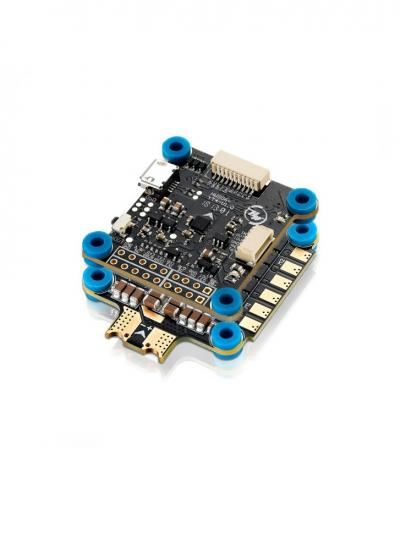 Hobbywing XRotor Micro 45A 4in1 ESC / F4 G2 FC Combo