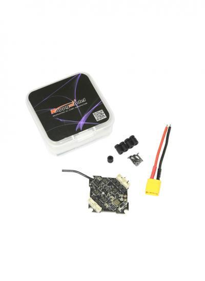 Happymodel Crazybee F4 PRO V3.0 Flight Controller / ESC - SPI RX FrSky EU LBT