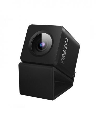 Hawkeye Firefly Micro Cam 2 160 Degree 2.5K HD Wide Angle FPV Sports Camera
