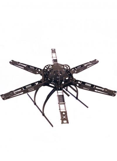 Hexacopter Frame 655