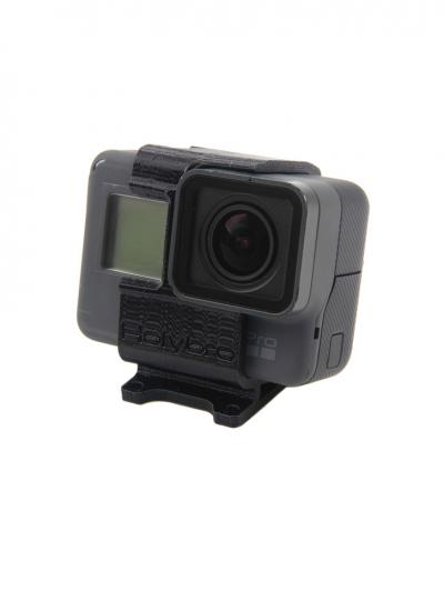 GoPro Hero 3D Printed Mount