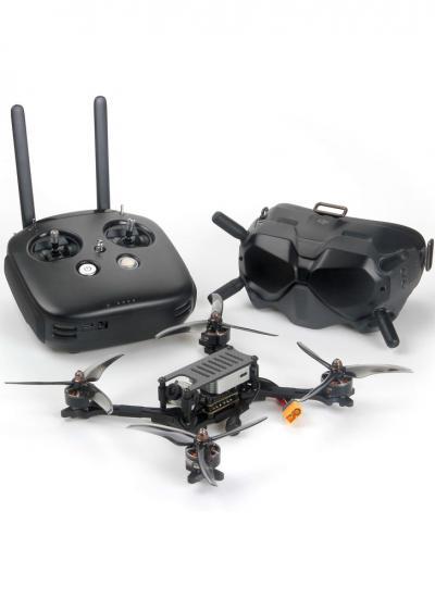 DJI HD FPV Quadcopter