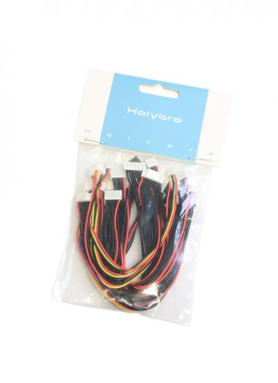 Holybro Full Cable Set for Pixhawk 4