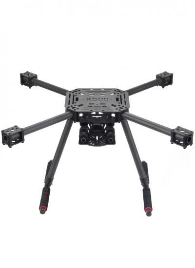 Holybro X500 Carbon Fibre Quadcopter Frame Kit