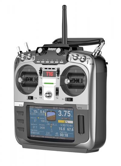 Jumper T16 2.4GHz 16CH OpenTx Multi-Protocol Radio Transmitter