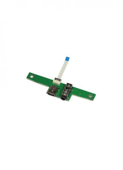 Jumper T16 Spare Part - Mini USB PCB