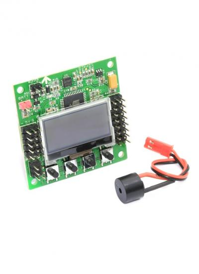 KK2.1.5 Multirotor LCD Flight Control Board