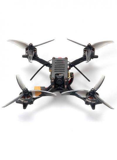 Holybro Kopis 2 6S FPV Racing Drone - Plug-n-Fly (PnF)