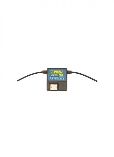 Lemon Rx DSMX Compatible Satellite Receiver