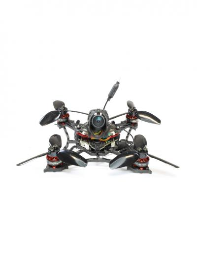 """Happymodel Larva X 2-3S 2.5"""" Toothpick BNF Quadcopter"""