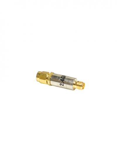 Low Pass Filter For 2.4GHz Antennas