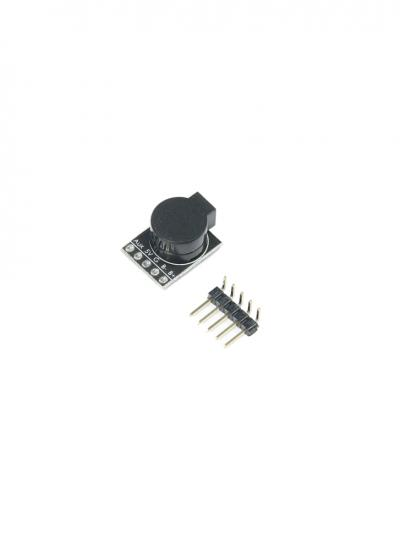 Matek 5V Piezo Buzzer Lost Model Alarm Compatible with FC or PWM