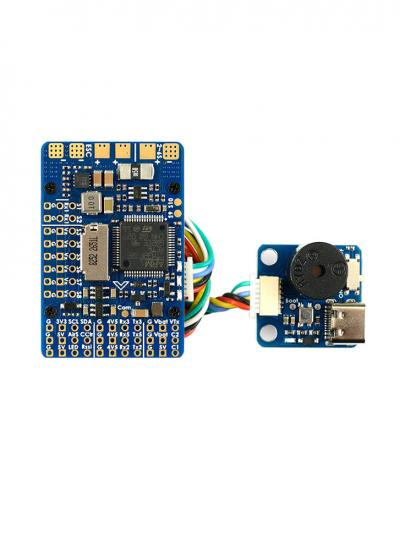 Matek F722-WPX Wing Flight Controller