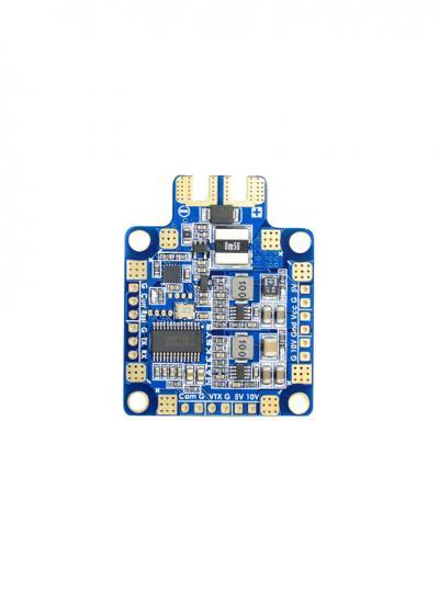 Matek Systems HUBOSD8-SE w/STOSD8-SE, Current Sensor, Dual BEC and 6S Max