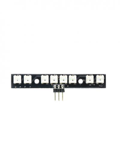 Standalone / Cleanflight Programmable RGB WS2812B w/ MCU LED Board
