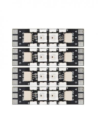 Matek Motor Wire LED