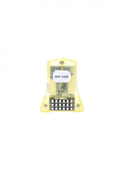 Cased Acro Naze32 Mini Flight Controller (like AfroMini) Supports PWM / PPM