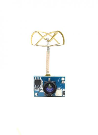 Mini Camera Transmitter 25mW 200mw 48CH