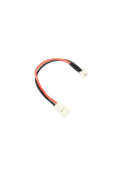 Molex Micro 2mm (F) to Ultra Micro 1.25mm (M) 2 Pin Battery Adapter Cable 1Pc