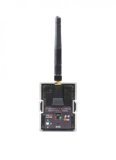 Jumper JP4IN1 Multi-Protocol Radio Transmitter Module