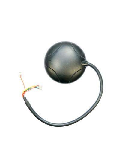 Ublox Neo-6M GPS with HMC5883L Compass for APM