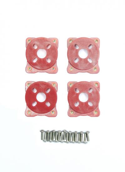 Mini Racing Drone 10 Degree Inclined Motor Mounts