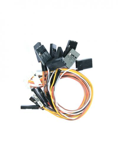 Replacement Wires for Emax Nighthawk Pro 280