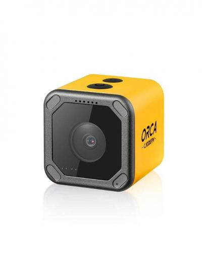 Caddx ORCA 4K HD Recording Racing Drone Action Camera