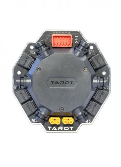 Tarot Hexacopter Power Distribution Board Signal Hub - TL6X002