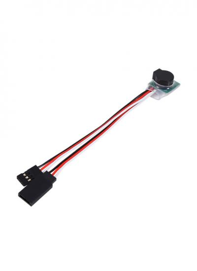PWM Signal Loss Alarm & RC Lost Model Discovery Buzzer