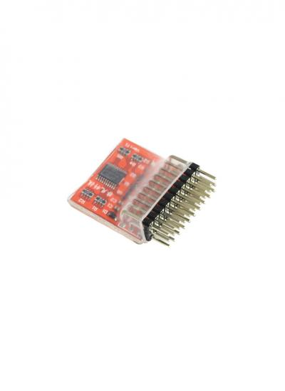 8 Channel PWM PPM SBUS Signal Converter