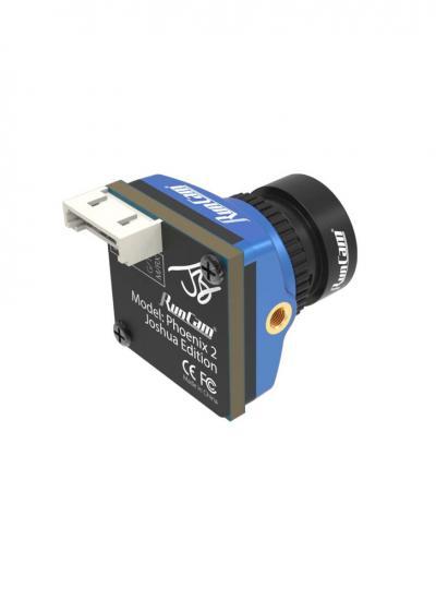 Runcam Phoenix 2 1000TVL FPV Camera - Joshua Bardwell Edition