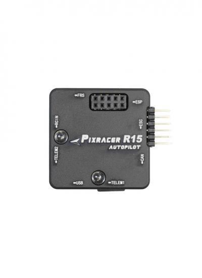 Pixracer R15 Mini Flight Controller with WiFi