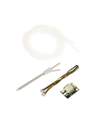 Digital Airspeed Sensor with Pitot Tube for Pixhawk
