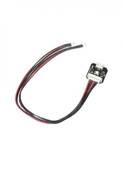 External USB and RGB LED Extension Module for Pixhawk without Shell