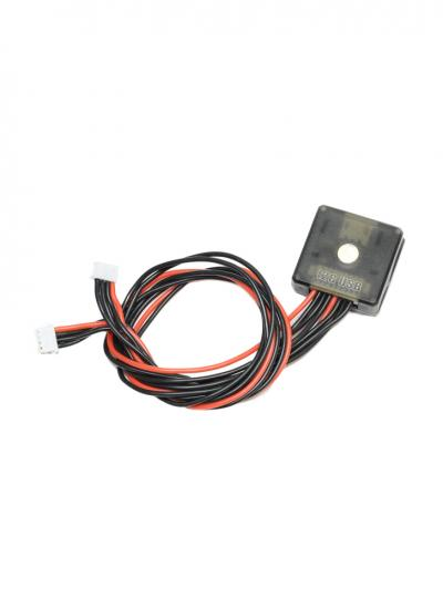 External USB / Status RGB LED Extension Module for Pixhawk