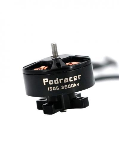 TBS Podracer 1505 3600Kv Motor